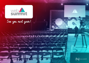 NearIT al Web Summit