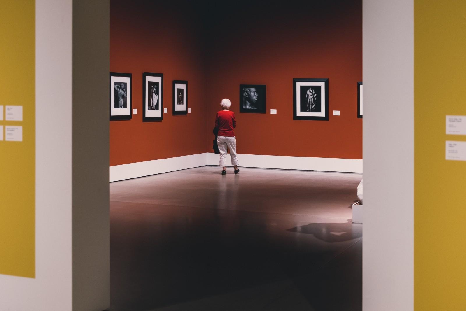 visita il museo con NearIT
