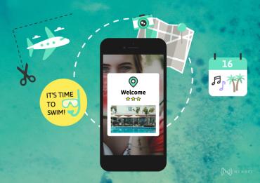 StartIT ti fornisce l'app giusta per il tuo hotel