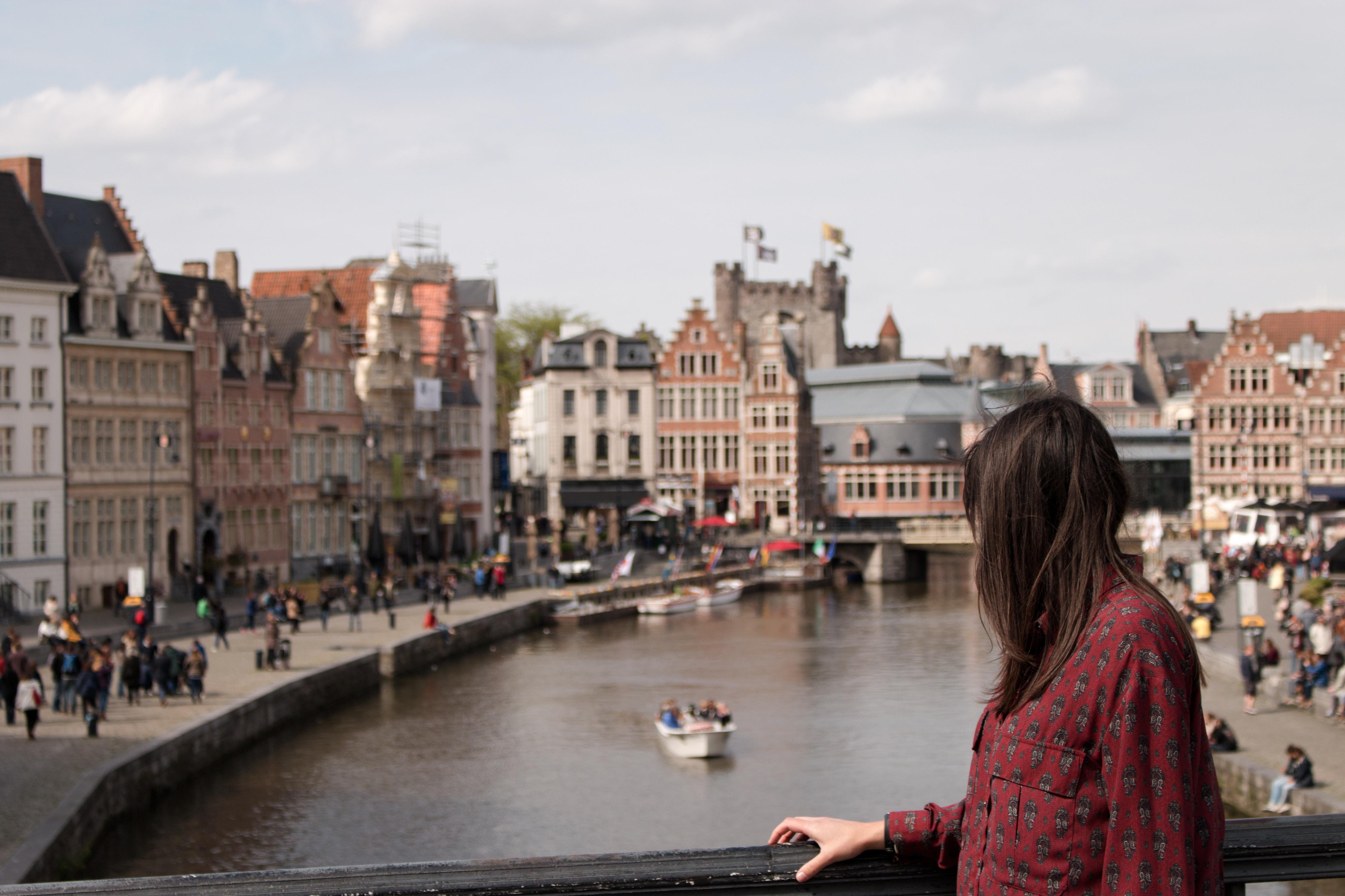 tourist engagement