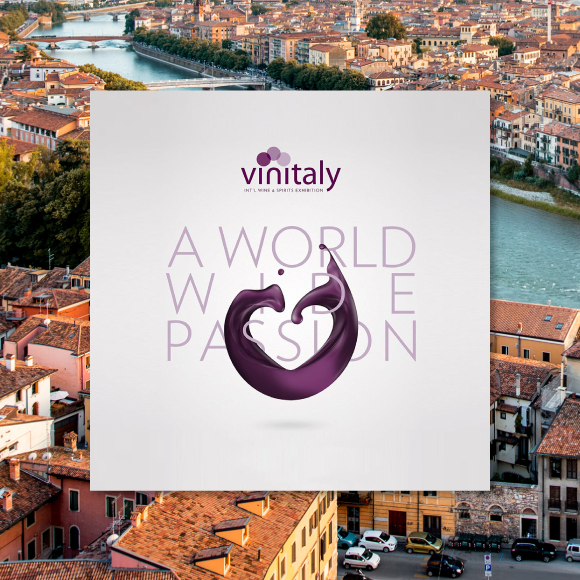 NearIT integrata nell'app di Vinitaly