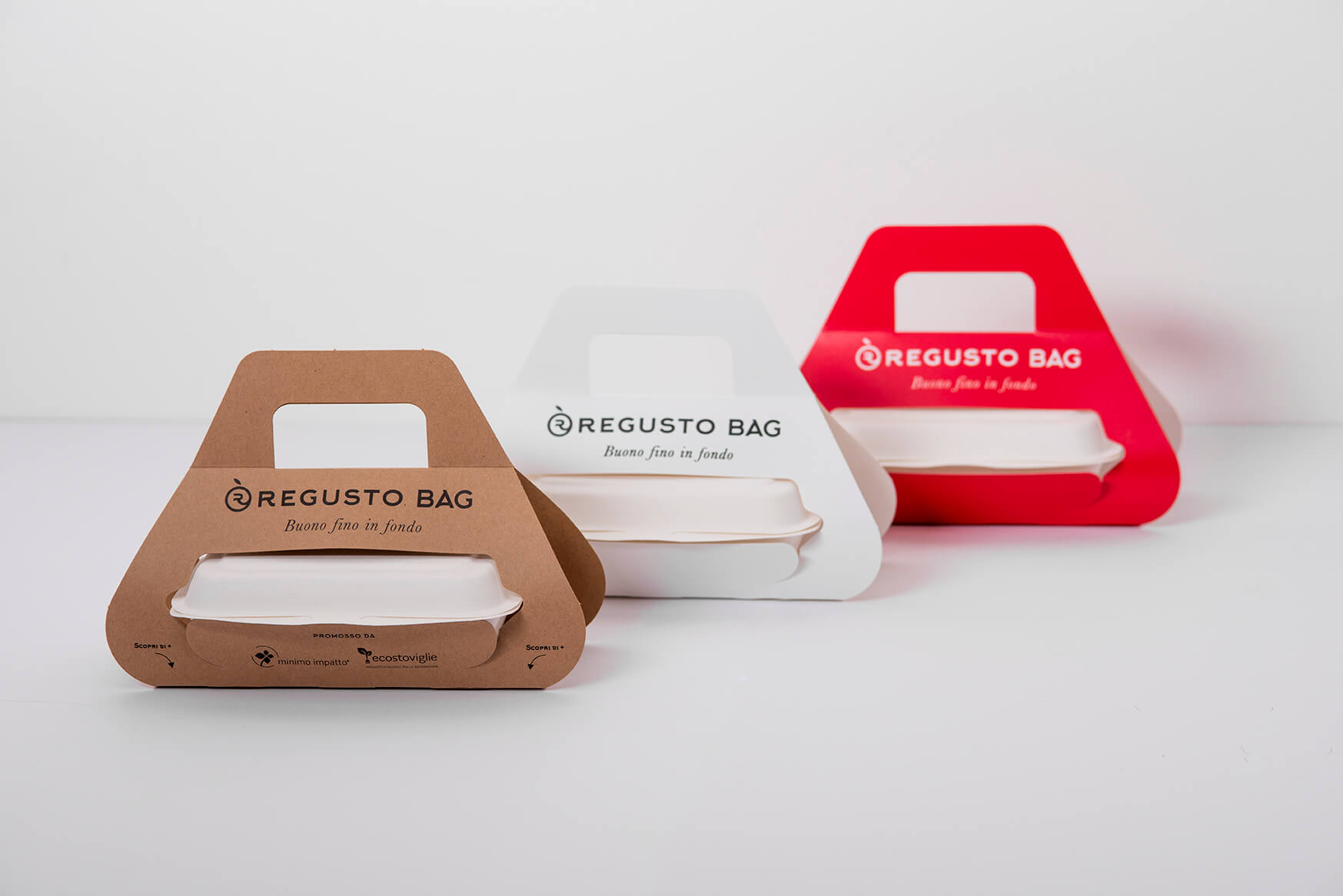 Regusto and NearIT unite against food waste