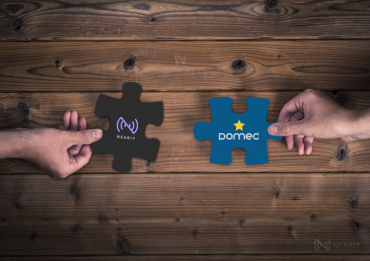 NearIT and Domec consolidated their collaboration